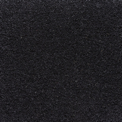 Velvet Midnight black 500 | Tapis / Tapis design | Kasthall