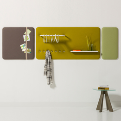 Pillow | Shelves | Cascando