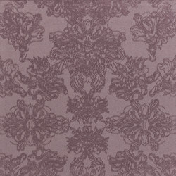 Classic | Damask Shimmering Heather 6001 | Formatteppiche | Kasthall