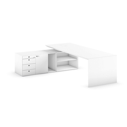 MultipliCeo | Executive desks | Fantoni