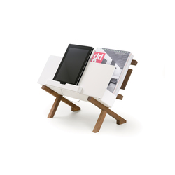 Crossdock | Magazine holders / racks | Functionals