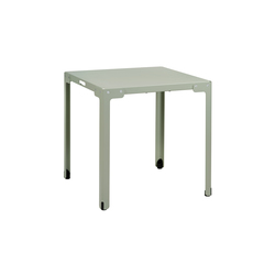 T-table outdoor | Garten-Esstische | Functionals