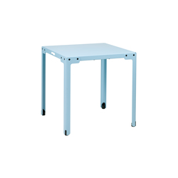 T-table | Cafeteriatische | Functionals