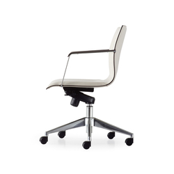 KX executive | Office chairs | Fantoni