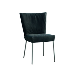 Gabon chair | Sedie | Label