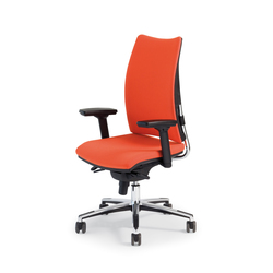 Thyme operative | Office chairs | Fantoni