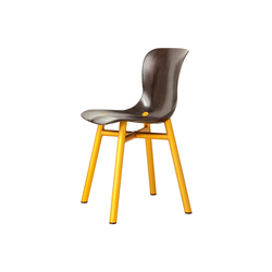 Wendela chair | Chaises de restaurant | Functionals