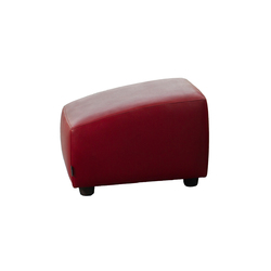 Longa footstool | Pouf | Label
