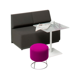 Team | 6102 | Loungesofas | Cascando
