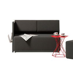 Team | 6111 | Modular seating elements | Cascando