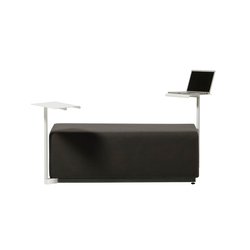 Team | 6121 | Lounge-work seating | Cascando