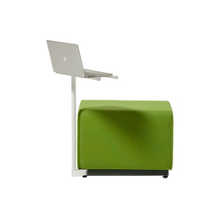 Team | 6120 | Lounge-work seating | Cascando