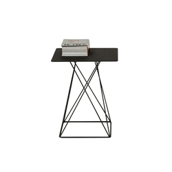 Platform | Side tables | Cascando