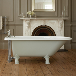 The Clyde | Free-standing baths | Drummonds