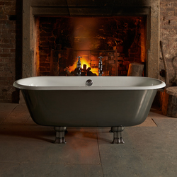 The Swale | Free-standing baths | Drummonds