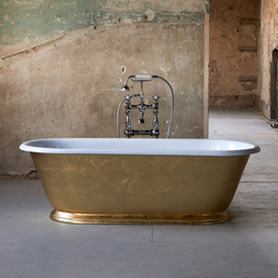 The Tamar | Free-standing baths | Drummonds