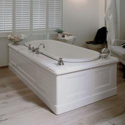 Selezionata di vasche in ghisa vasche da bagno su architonic - Vasche da bagno ad incasso ...