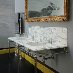 The Double Lowther | Mobili lavabo | Drummonds
