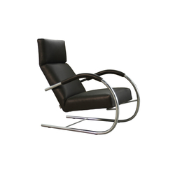 Speedster armchair | Poltrone | Label van den Berg