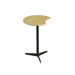 Taboo | Side tables | Label