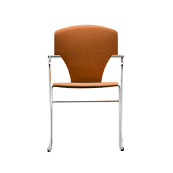 Egoa | Multipurpose chairs | STUA