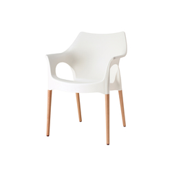 Natural Ola | Chairs | Scab Design