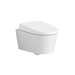 Geberit AquaClean Sela | Water-spray toilets | Geberit