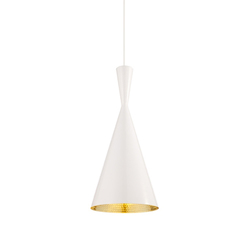 Beat Tall White | General lighting | Tom Dixon