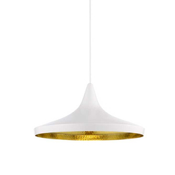 Beat Wide White | General lighting | Tom Dixon