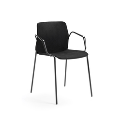 Risto | Besucherstühle | Mitab