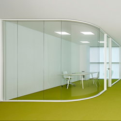ELITE | Wall partition systems | ENVATECH