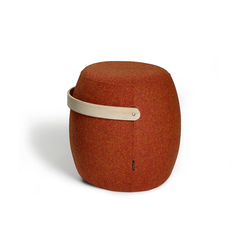 Carry On | Poufs / Polsterhocker | OFFECCT