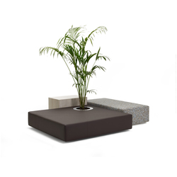 Islands | Plant holders / Plant stands | OFFECCT