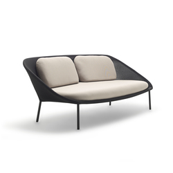 Netframe | Lounge sofas | OFFECCT
