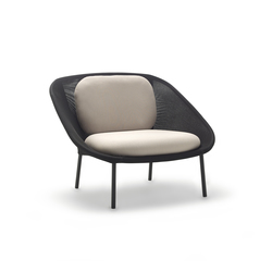 Netframe | Lounge chairs | OFFECCT