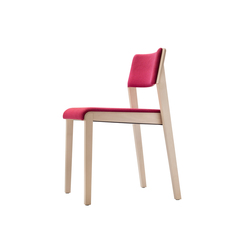 330 PST | Visitors chairs / Side chairs | Thonet