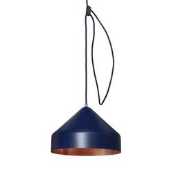 Lloop | copper blue | General lighting | Vij5