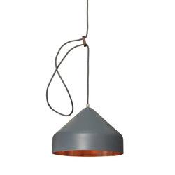 Lloop | copper grey | Illuminazione generale | Vij5