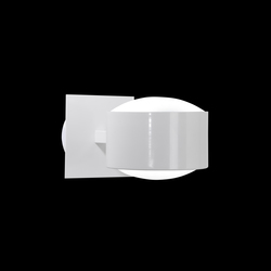 City W1 Single wall lamp | General lighting | Luz Difusión