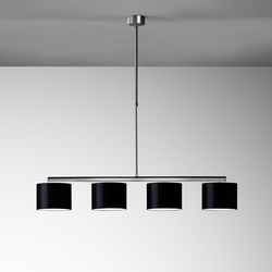 2127-2-LED Pendant Lamp | General lighting | Luz Difusión