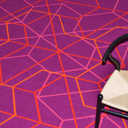 ColorTec | Carpet rolls / Wall-to-wall carpets | Dansk Wilton