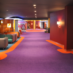 Graffic | Carpet rolls / Wall-to-wall carpets | Dansk Wilton