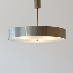 Ceiling lamp by Eckart Muthesius | Suspended lights | ZEITLOS – BERLIN