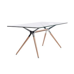 Natural Metropolis | Dining tables | Scab Design