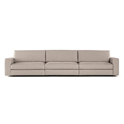 Classic sofa | Divani lounge | Prostoria