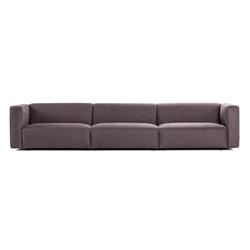 Match modular sofa | Divani lounge | Prostoria