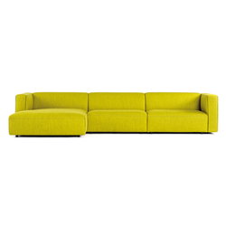Match sofa | Sofás modulares | Prostoria