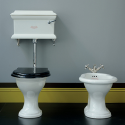 The Islay Bidet | Bidets | Drummonds
