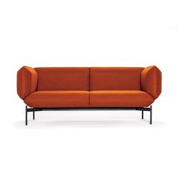 Segment sofa | Canapés | Prostoria