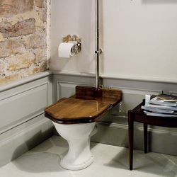 The Brora WC Suite | Toilets | Drummonds